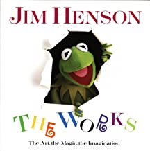 Best jim henson art Reviews