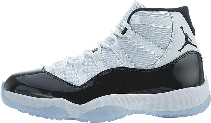 Amazon.com | Jordan Air 11 Retro - US 14 | Basketball