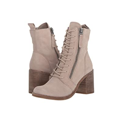 Dolce Vita Lela (Light Taupe Suede) Women