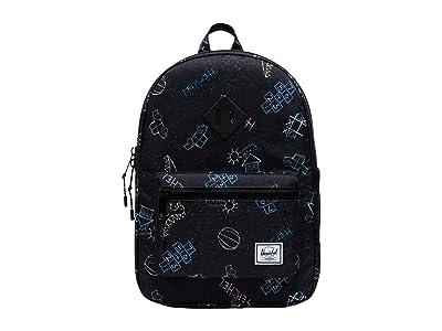 Herschel Supply Co. Kids Heritage Backpack (Big Kids)