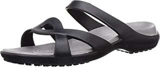 crocs Women's Meleen Twist Sandal W Fashion Slippers