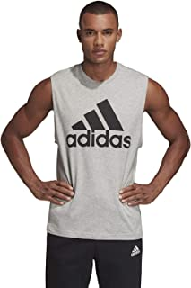 Adidas Men's Must Haves Badge Of Sport Tank