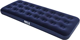 Pavillo Airbed Quick Inflation Outdoor Camping Luftmatratze Blau