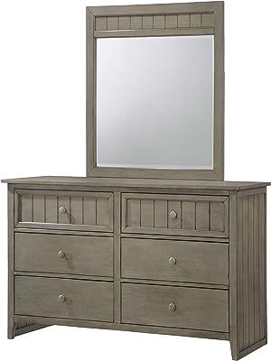 Lane Home Furnishings Ashland Dresser, Grey