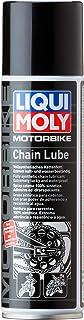 MOTORBIKE CHAIN-LUBE
