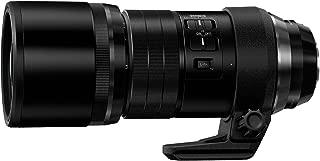 Olympus M.Zuiko Digital ED 300mm F4.0 PRO Lens, for Micro Four Thirds Cameras