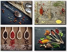 Amazon.it: quadri cucina - Stampe e quadri su tela / Stampe ...