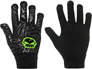 No Fear Boys Print Gloves Junior
