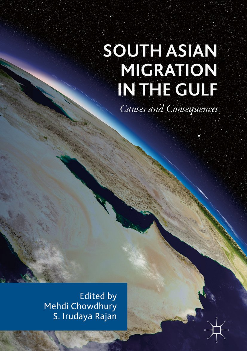 South Asian Migration in the Gulf: Causes and Consequences
