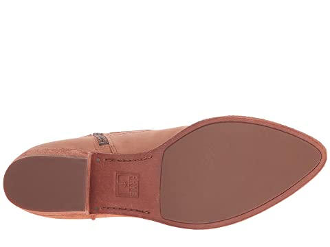 Frye Ray Seam Short Select a Size