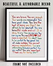 Best motivational posters for children Reviews
