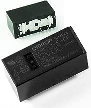 omron pcb power relay