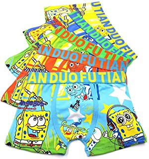 Best girls spongebob underwear Reviews