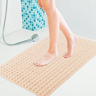 bleu Pudincoco Acupressure Foot Mats Running Man Game M/ême type R/éflexologie plantaire Tapis de massage pour le soulagement de la douleur Soulagement du stress