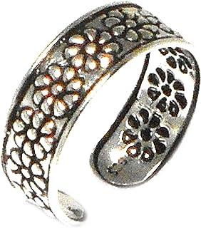 Anello regolabile in argento Sterling 925 (TR12611517), in confezione regalo