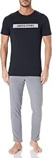 Jack & Jones for Men. Jacsimon Long Pants Set Pajama Bottom