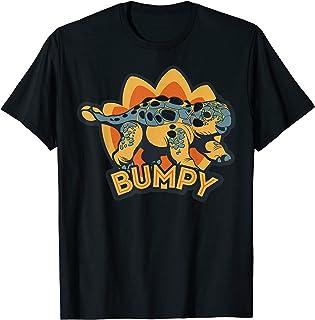Jurassic World: Camp Cretaceous Bumpy Portrait T-Shirt