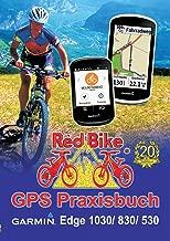 GPS Praxisbuch Garmin Edge 1030: & Edge 830, Edge 530: