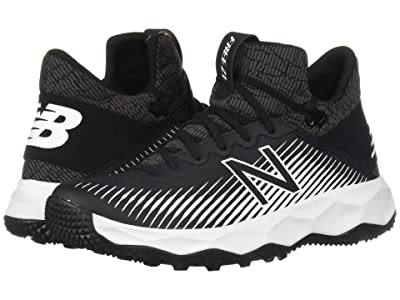 New Balance Freeze Turf 2.0 (Black/White) Men