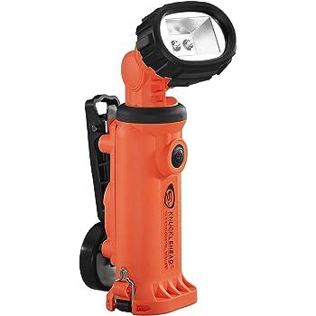 Streamlight 91644 Knucklehead HAZ-LO Flood Light 163 Lumens Orange