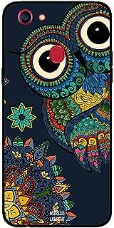 Oppo F5 Case Cover Floral Owl, Moreau Laurent Premium Phone Covers & Cases Design