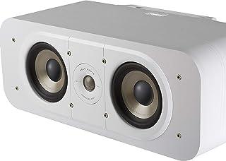 Polk Audio Signature S30E Centre Speaker, HiFi Speaker for Music and Home Cinema Sound, 20-125 Watt, 8 Ohm, High Res, 55 H...
