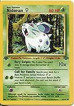 nidoran female card