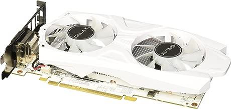 GPU NV Galax, 50IQH8DVP1WT, Placas de Vídeo