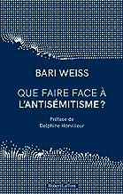 Que faire face à l'antisémitisme ?