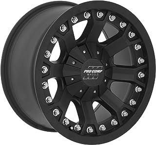 PRO COMP Series 33 Grid Matte Black18x9 / 6x135 / 0mm)