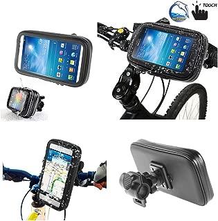 DFV mobile - 自転車用ハンドルバーと回転式防水バイク360の専門サポート => OUKITEL K4000 LITE > 黒