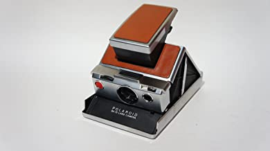 Polaroid SX 70 Vintage Camera