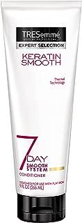 TRESemmé Expert Selection Conditioner, 7 Day Keratin Smooth, 9 oz