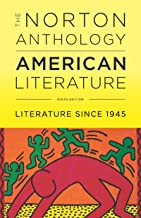 The Norton Anthology of American Literature (Ninth Edition) (Vol. Volume E)