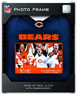 MasterPieces NFL Unisex NFL Uniformed Picture Frame