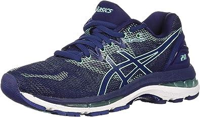 Amazon.com | ASICS Women's GEL-Nimbus 20 Running Shoe | Road Running