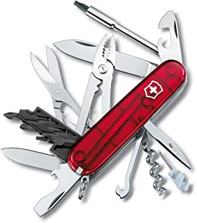 Victorinox Cyber-Tool, 34 Functions