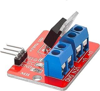 AZDelivery Módulo de Controlador MOSFET IRF520 con eBook incluido