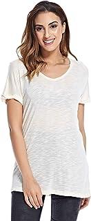 Blendshe T-Shirt For Women - Cream