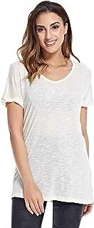 Blendshe T-Shirt For Women - Cream S
