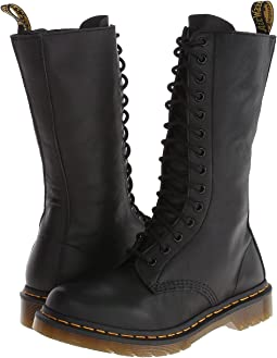 Dr. Martens 1B99 14-Eye Zip Boot