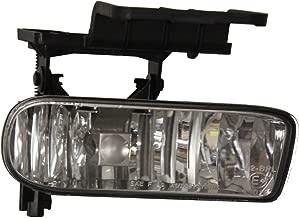 Genuine GM Parts 10368477 Passenger Side Fog Light Assembly