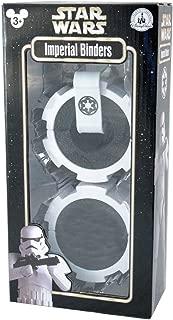 Disney Star Wars Imperial Binders with Belt Clip