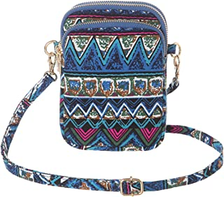 HAIDEXI Leichte kleine Umhängetasche, Handytasche, Reisetasche, Schultertasche für Damen