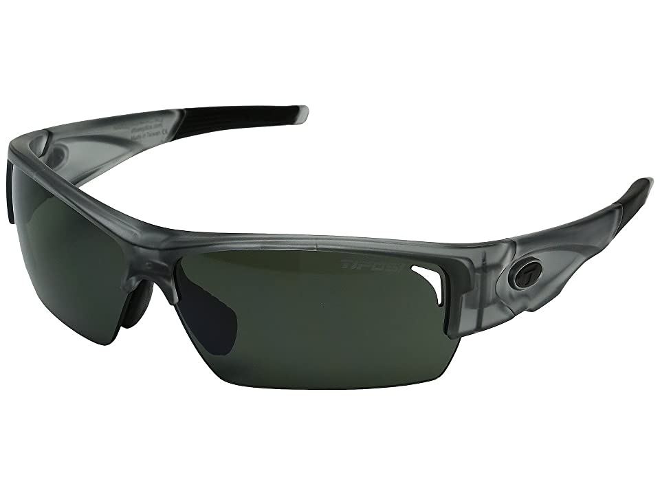Tifosi Optics Lore SL (Crystal Smoke) Sport Sunglasses