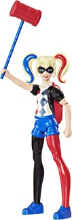 DC Super Hero Girls Harley Quinn Action Figure