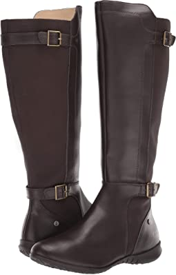 84a92bc7cf10 102. Hush Puppies. Bria Tall Boot