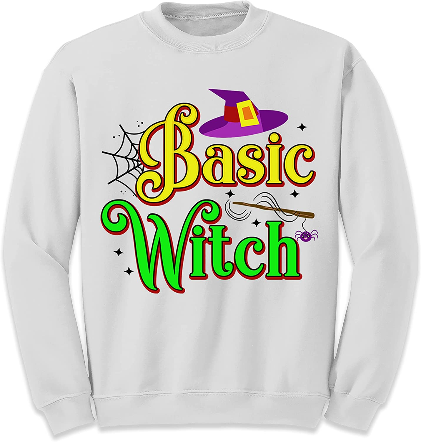 NACRE APPAREL Basic Witch Funny Halloween Max 75% OFF Pocus Hocus Ranking TOP5 Wome