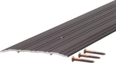 Best bronze floor transition strip Reviews