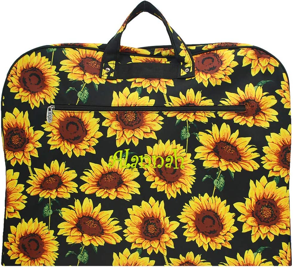 Personalized Sunflower 38